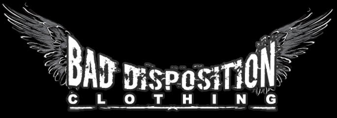 Bad Disposition Clothing